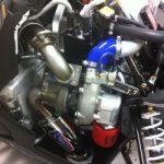 Viper/Cat 7000 Turbo Kits