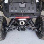YXZ & Wildcat Turbo Kits